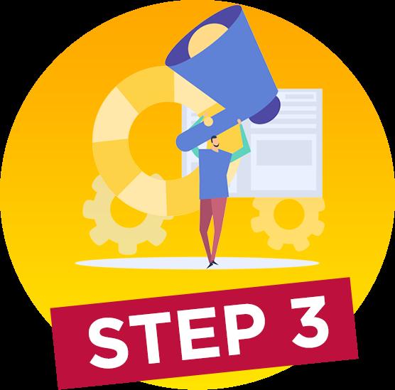 AffiliWeapon Step 3