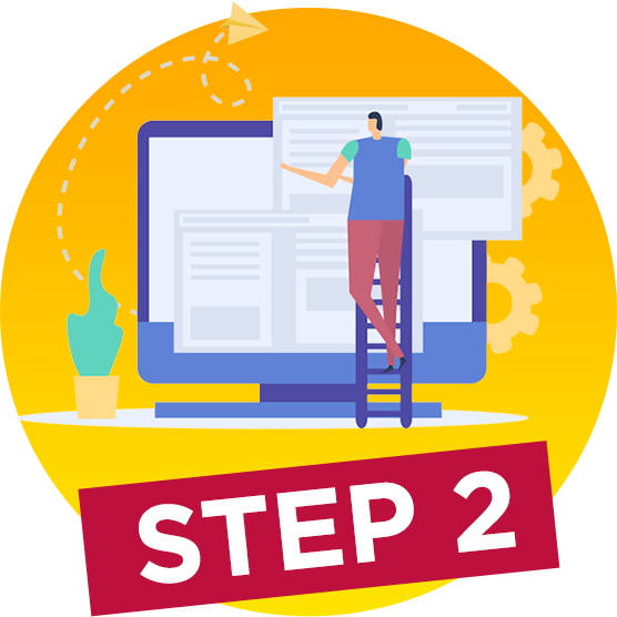 AffiliWeapon Step 2