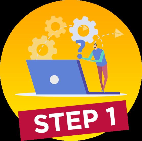AffiliWeapon Step 1